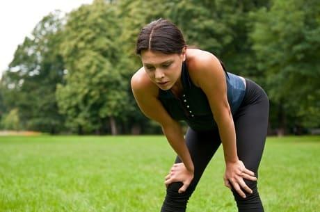 Сильная одышка при ходьбе лечение