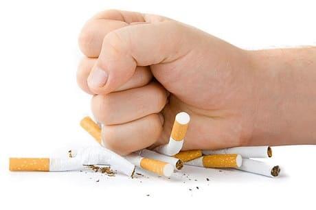 Лучшие народные средства против курения