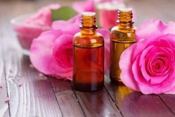 Свойства эфирного масла розы