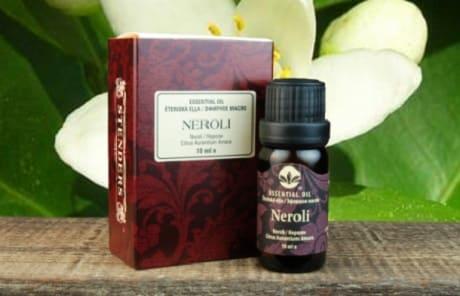 Чем полезно масло нероли