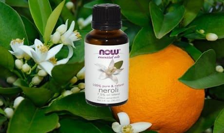 Как применять эфирное масло нероли