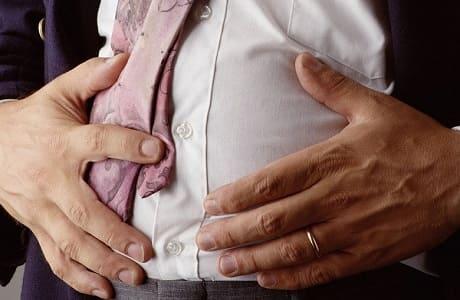 Симптомы частичной непроходимости кишечника