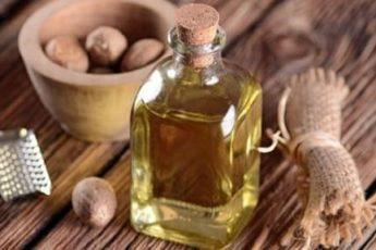 Свойства масла мускатного ореха
