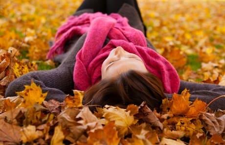 Осенняя хандра и депрессия