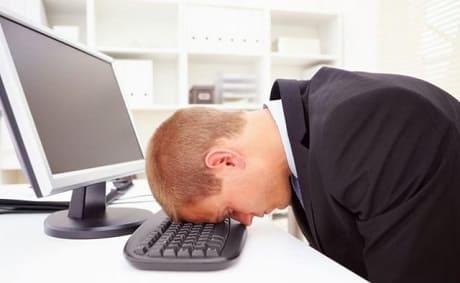 Что делать при хронической усталости