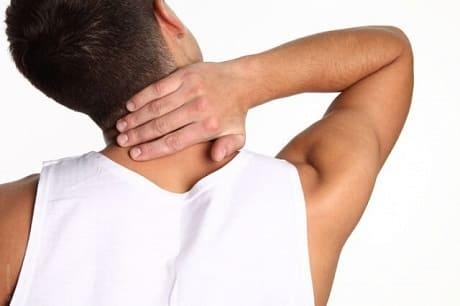 Хруст шеи причины и лечение