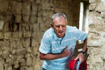 Симптомы сердечной одышки