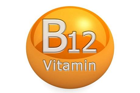 Польза витамина в12 для организма