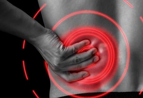 Как лечить поясничный остеохондроз