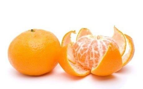 Кожура мандарина полезные свойства