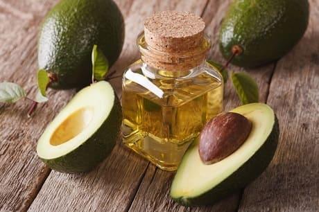 Польза масла авокадо для организма