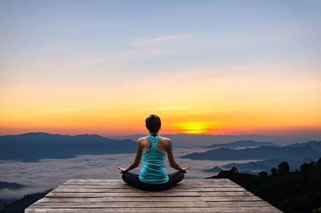 Как избавиться от повышенной тревожности