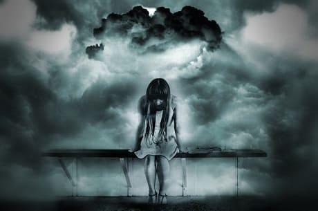 Как самостоятельно справиться с депрессией