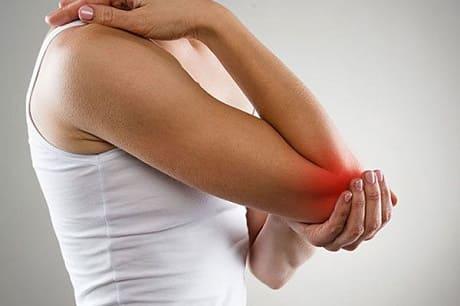 Лечение ушибов суставов