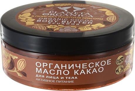 Масло какао для тела