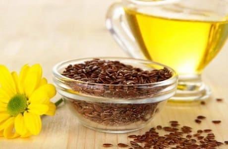 Можно ли пить льняное масло