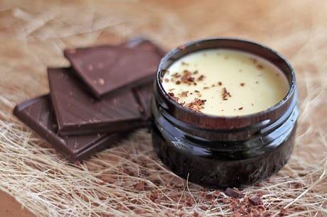 Польза какао масла