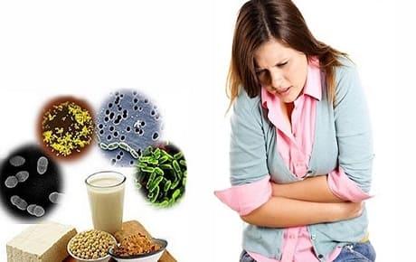 Пищевое отравление симптомы и лечение