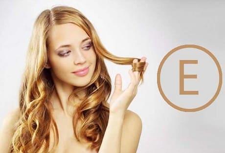 Польза и вред витамина Е