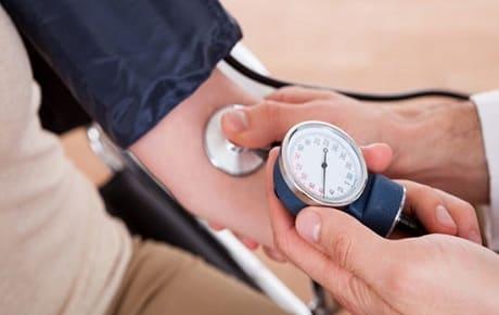 Симптомы и лечение гипотонии