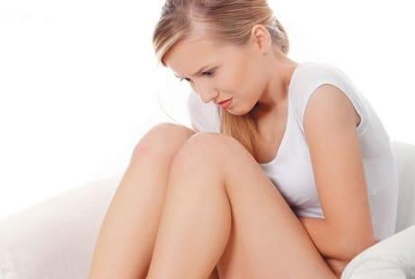 Симптомы кандидоза у женщин