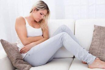 Боль и спазм внизу живота у женщин