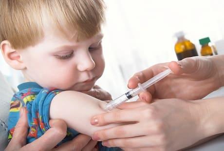 Симптомы и лечение кори у детей