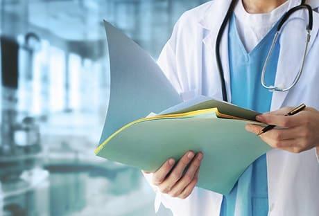 Оказание бесплатной медицинской помощи