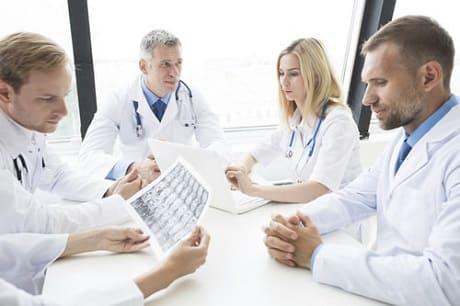 Статья за врачебную ошибку