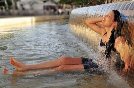 Непереносимость жары