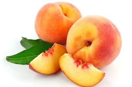 Польза инжирных персиков для здоровья