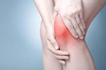 Бурсит коленного сустава лечение