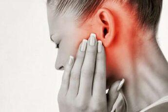 Как лечить воспаление среднего уха