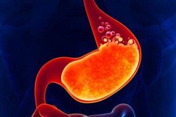 Как повысить кислотность желудка народными средствами