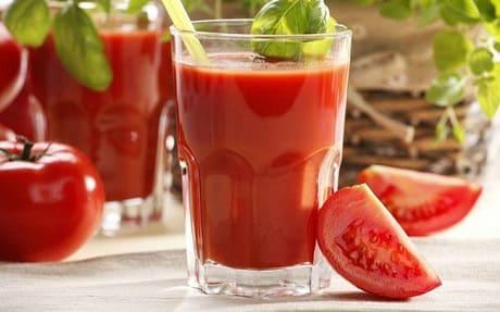 Сколько можно пить томатного сока