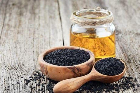 Масло черных семян тмина