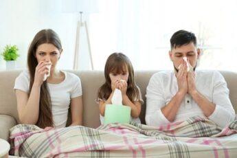 Симптомы и лечение гриппа 2019
