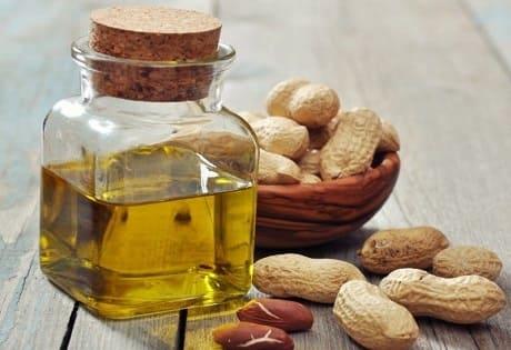 Арахисовое масло польза для здоровья